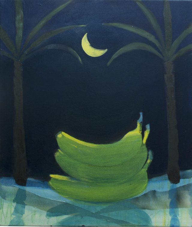 Three Bananas Bild