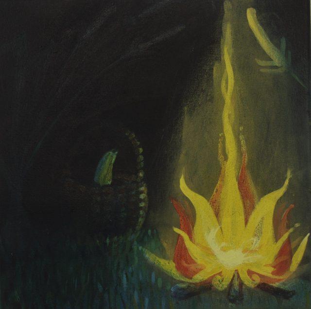 Fire Bild
