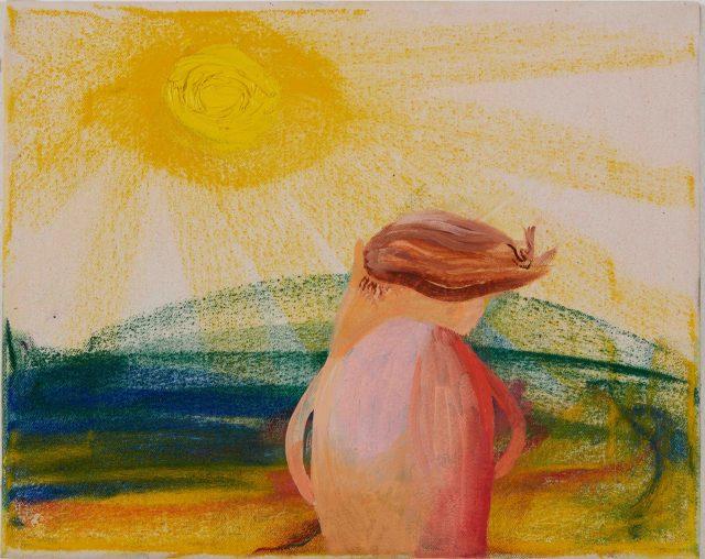 sunset Bild